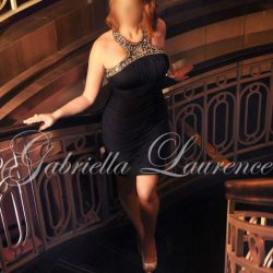 Gabriella Laurence ~ Exclusive Companion