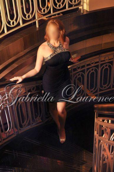 Gabriella Laurence ~ Exclusive Companion